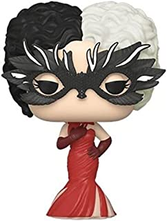 Funko Pop! Disney: Cruella - Cruella in Red Dress