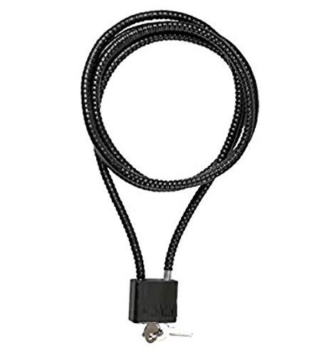 "NPV 60"" Keyed Cable Scooter/Bike & Gun/Rifle Lock"