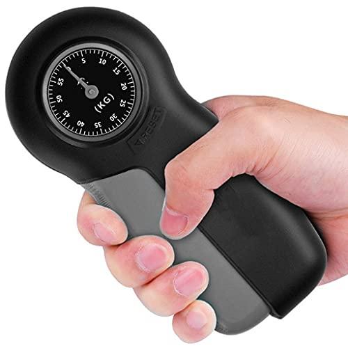 SGZYJ QJSQC-888. Grip Device Men Donne Fitness Forza a Mano Forza Professionale Formazione Formazione Formazione Studente Studente Attrezzature per Allenamento Ergometro (Color : A)