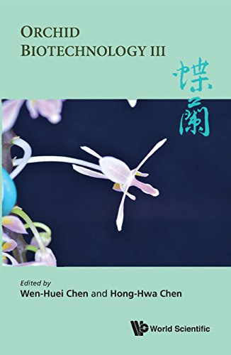 Orchid Biotechnology Iii (English Edition)