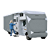 Classic Accessories OverDrive PolyPro 3 Deluxe Class C RV Cover, Fits 29' - 32' RVs (Renewed)