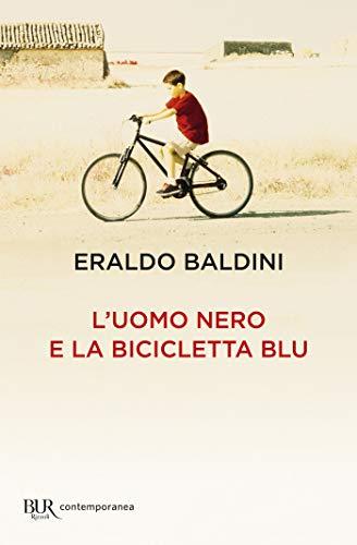 L'uomo nero e la bicicletta blu