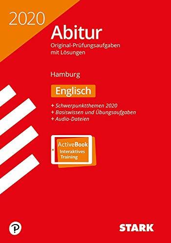 STARK Abiturprüfung Hamburg 2020 - Englisch