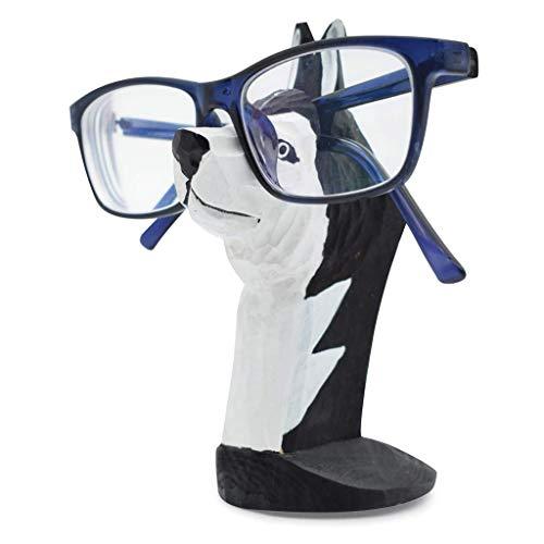 Animal Sunglass Glass Rack Frame Glasses Display Stand Holder Organizer Hand Carve Wood Eyeglasses Spectacle Tray Hanging Pendant Rack
