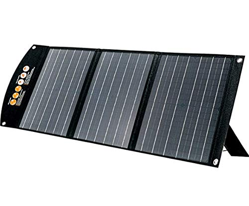 TogoPower Solar Panel Battery Charger