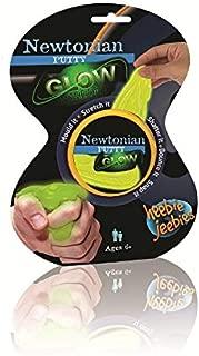 Newtonian Putty Glow the Dark