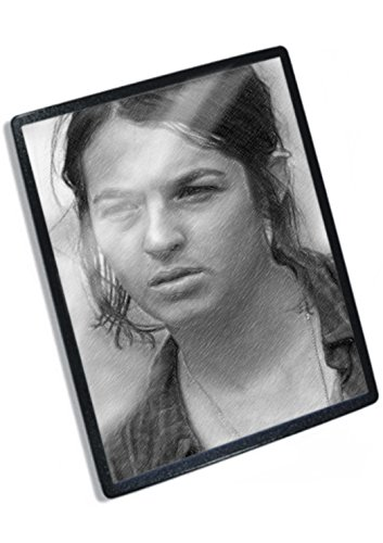 ALANNA MASTERSON - Original Art Mouse Mat (Signed by the Artist) #js002