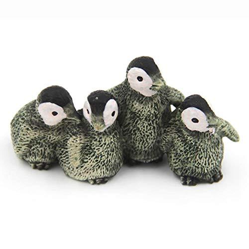 Prosperveil Simulazione Mini Pinguino Canguro Animali...