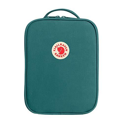 Fjällräven Kånken Mini Cooler Taschenorganizer, 26 cm, 3 L, Frost Green
