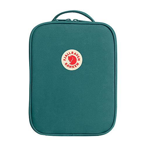 FJÄLLRÄVEN Kånken Mini Cooler Wallets and Small Bags, Frost Green, 26 cm