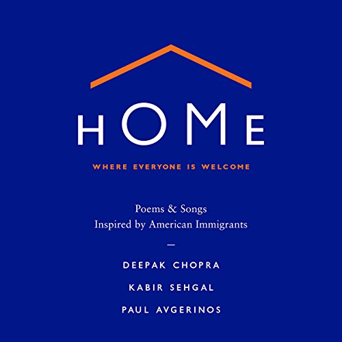 Home: Where Everyone Is Welcome audiobook cover art