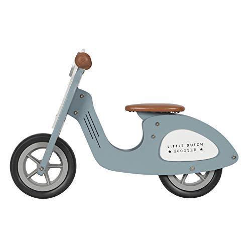 Little Dutch 4385 LD Balance Fahrrad blau