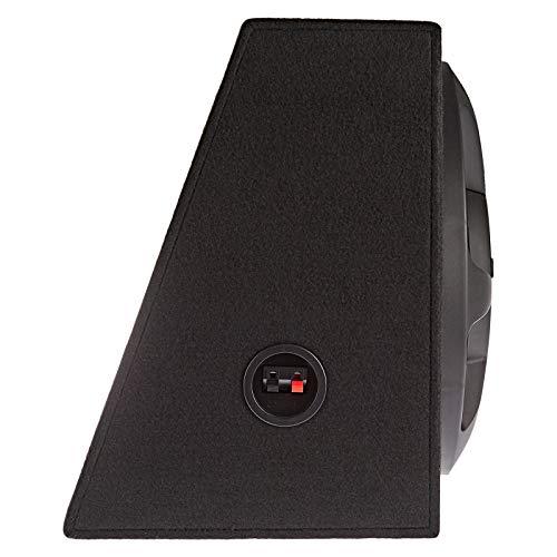 Pioneer ts-wx306b–Subwoofer (Bass reffex B, 30cm, 1300W)