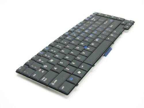 452228–031HP Tastatur für Compaq 8510p, 8510W. Teilenummern: 452229–001, nsk-h4b01, 9j.n8282.b01, 451020–001, v070526cs1, 6037b0017901.