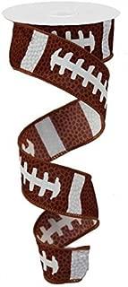 Football Laces Ribbon 1.5