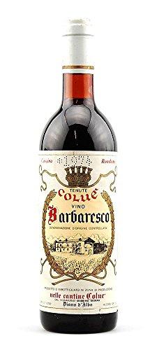 Wein 1974 Barbaresco Tenute Colue