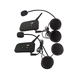 10 Best Headset Intercom For Motorbike Skiings