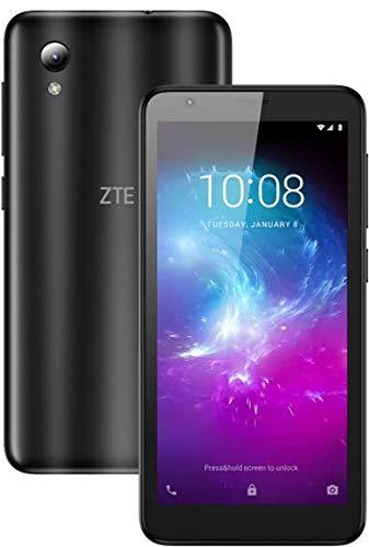 ZTE Blade A3 (2019) - Smartphone 16GB, 1GB RAM, Black