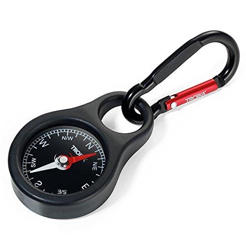 Troika -   Kompass Wegweiser -