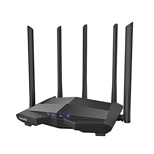 Tenda AC11 1200Mbps 2.4GHz/5GHz Dual Band WiFi Router