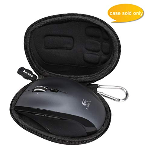 Aproca Hard Travel Storage Case Bag for Logitech M705 Marathon Wireless Mouse