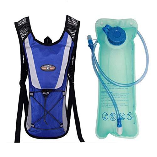 N-B Outdoor Sports Shoulder Hydration Bag