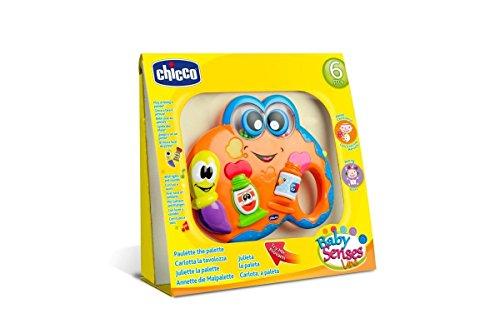 Chicco - 7701000000 - Juliette La Palette - Baby Painter