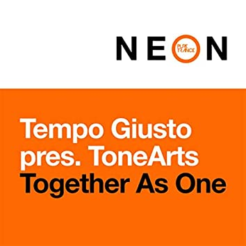 Together As One (Club Mix)