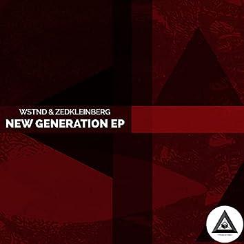 NEW GENERATION EP