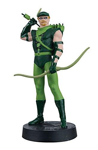 Eaglemoss DC Comics Super Hero Collection: Figura de Flecha Verde