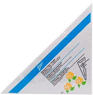 Ateco 450 Parchment Triangle, 100-Pack