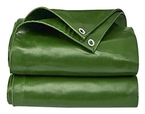 Impermeable lonas for acampar groundsheet lona - Impermeable PVC grueso y protector solar Parasol Toldo - Lluvia Refugio de emergencia, cubierta al aire libre y camping Uso 916 ( Size : 1.9 × 2.85 m )
