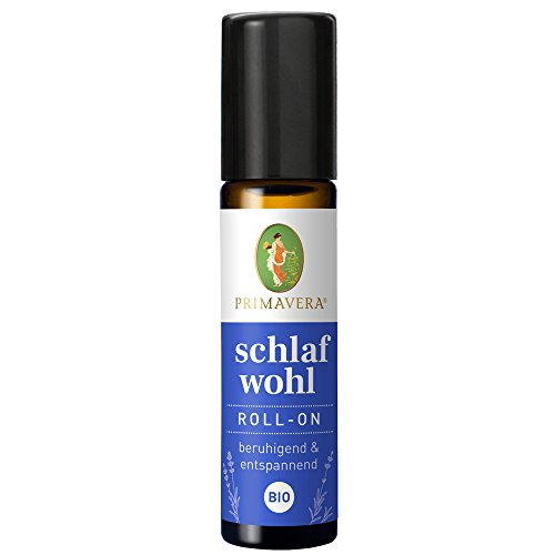 Schlafwohl Aroma Roll-On, 10 ml
