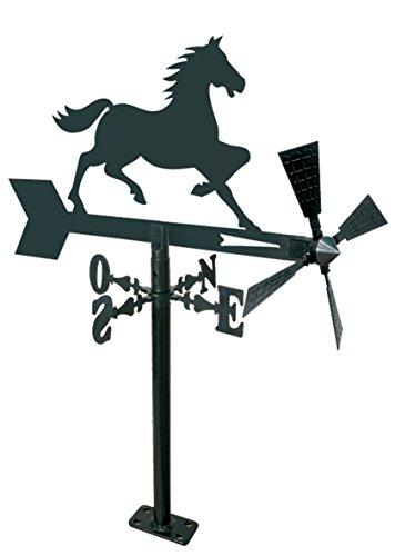 Imex El Zorro 11205 Tuinkaars, paard, 480 mm