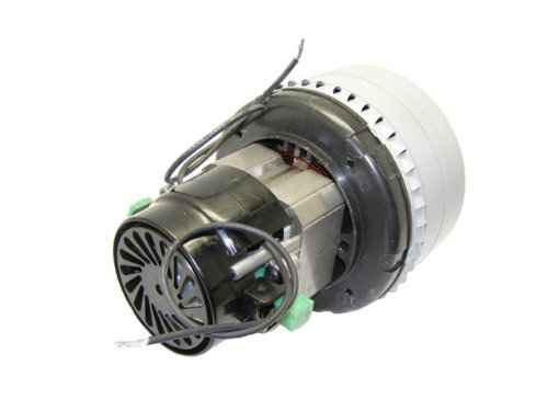 Forklift Supply - Aftermarket Power Boss Sweeper Scrubber Vaccum Motor 3 Stage Fan 36VDC PN 3023956-ORG