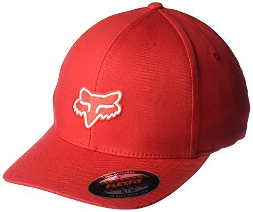 Casquette pour Homme Fox Petit Red