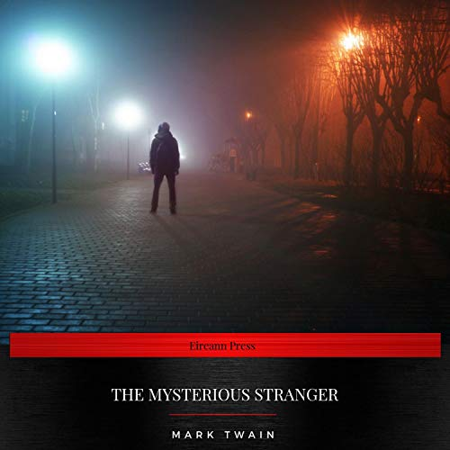 The Mysterious Stranger                   Written by:                                                                                                                                 Mark Twain                               Narrated by:                                                                                                                                 Luke Cardy                      Length: 5 hrs and 26 mins     Not rated yet     Overall 0.0