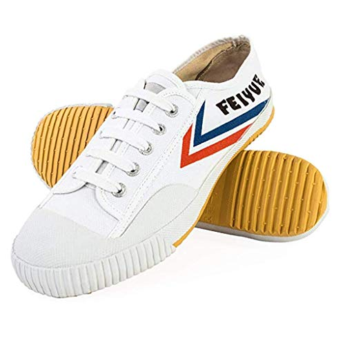wsTT377 Wushu Schuhe Feiyue Sneaker Kampfkunst Sport Parkour