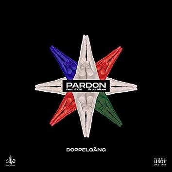 Pardon (feat. Syze)