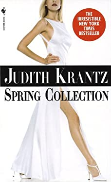 Spring Collection: A Novel (I'll Take Manhattan Book 2)
