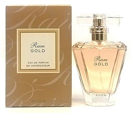 Avon Rare Gold Eau de Parfum Spray Für Damen 50ml