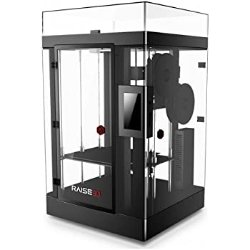 raise3d Raise 3d N2 Plus – Impresora 3d negra: Amazon.es: Informática