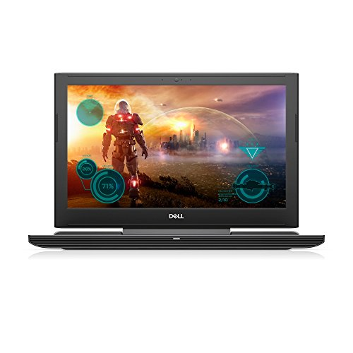 Dell i7577-5241BLK-PUS Inspiron LED Display Gaming...