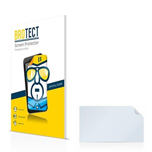 BROTECT HD Clear Bildschirmschutz Schutzfolie für Dell Alienware 17 (kristallklar, extrem Kratzfest, schmutzabweisend)
