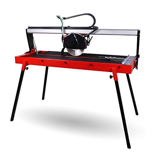 gölz TC de 250–Cabeza de puente––Cortadora de azulejos para la aplicación profesional.