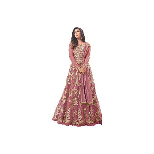 AMIT FASHIONS - Exklusiver Salwar-Anzug für Damen