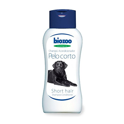 Axis–Shampoo mit Conditioner für Hunde 250ml Kurzflor