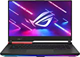 "ASUS ROG Strix G15 Gaming Laptop, 15.6"" 300Hz IPS FHD Display, NVIDIA GeForce RTX..."