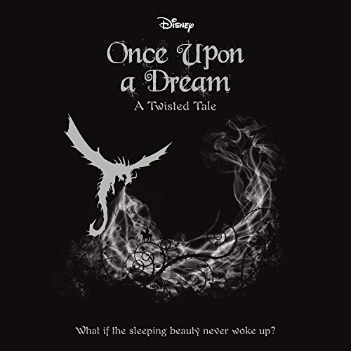 Sleeping Beauty: Once upon a Dream cover art