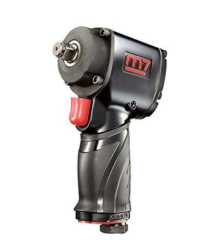 Mighty Seven NC-4611Q Mini Impact Wrench